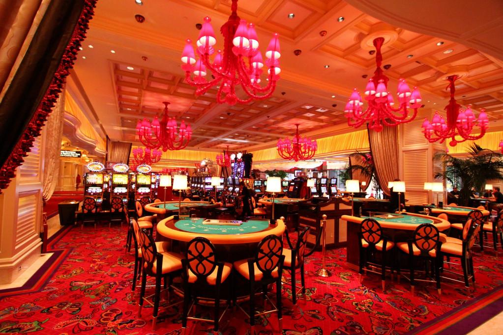 Hvad er et Casino?