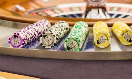 Tag på en velfortjent ferie finansieret af din kasinogevinst