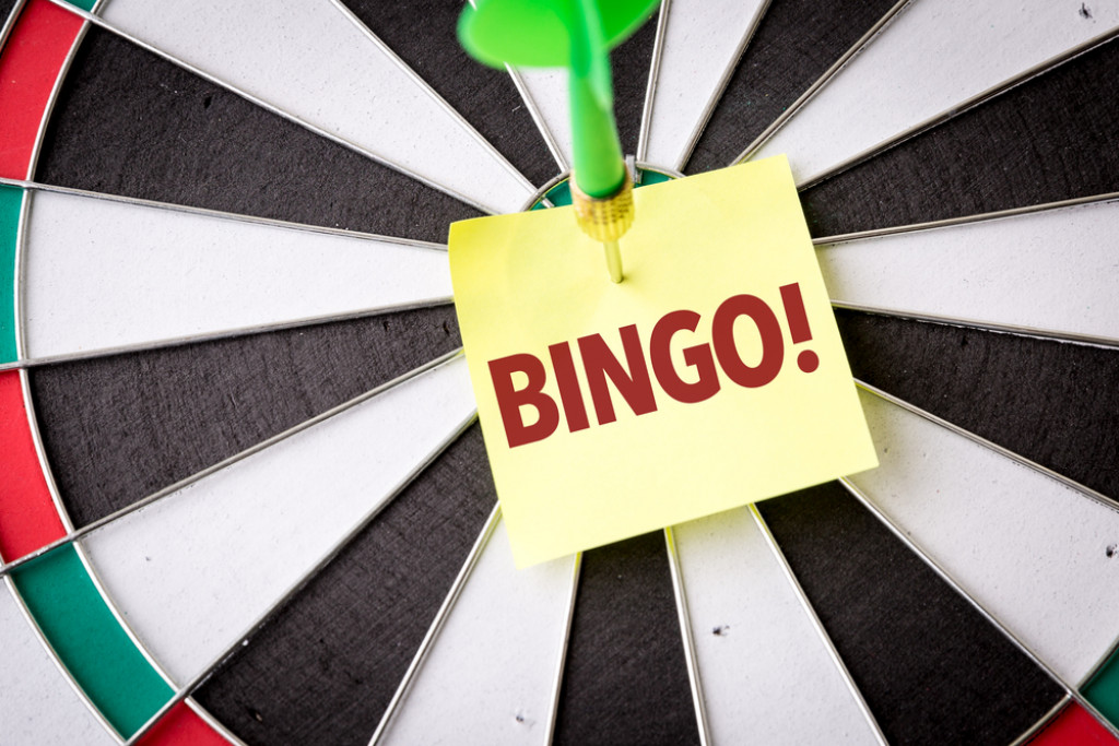 Bliver online bingo lige så stort som online kasino på det danske marked?