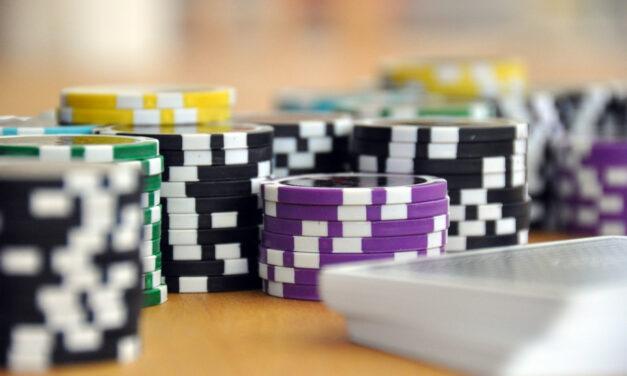 Har du prøvet disse 3 online casino spil?