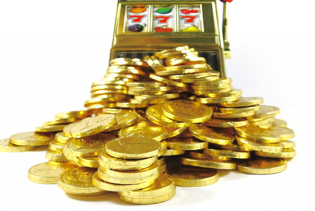Hvilke typer af kasinospil kan jeg vinde flest penge på?